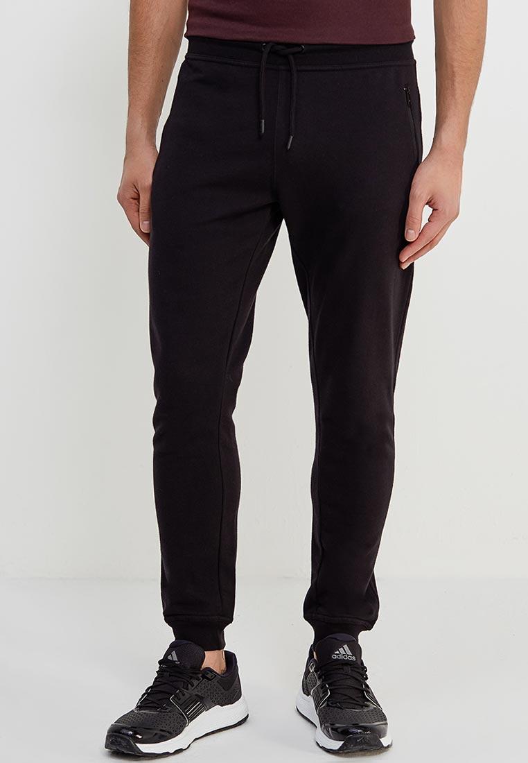 Мужские спортивные брюки Burton Menswear London 23J02LBLK