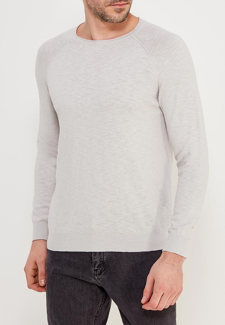 Джемпер Burton Menswear London 27O02MGRY