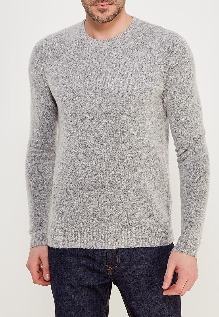 Джемпер Burton Menswear London 27T05MGRY