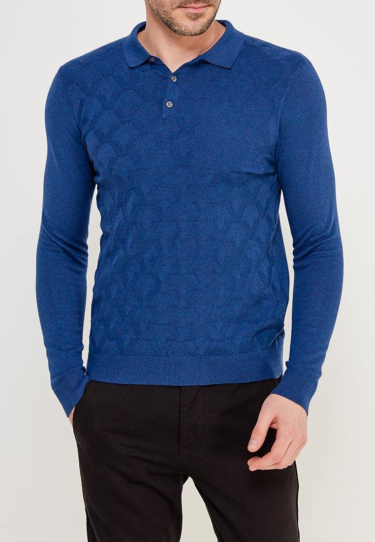 Джемпер Burton Menswear London 27T07MBLU