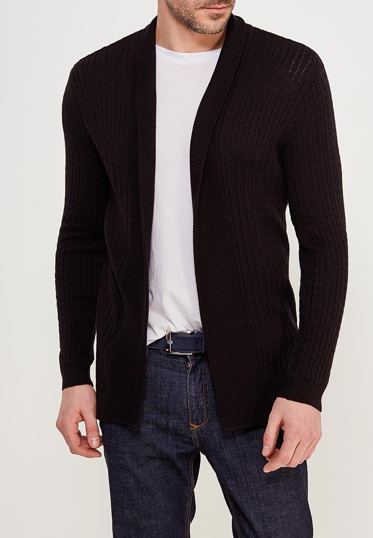 Кардиган Burton Menswear London 27T17MBLK
