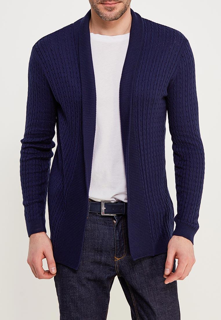 Кардиган Burton Menswear London (Бертон Менсвеар Лондон) 27T18MNVY