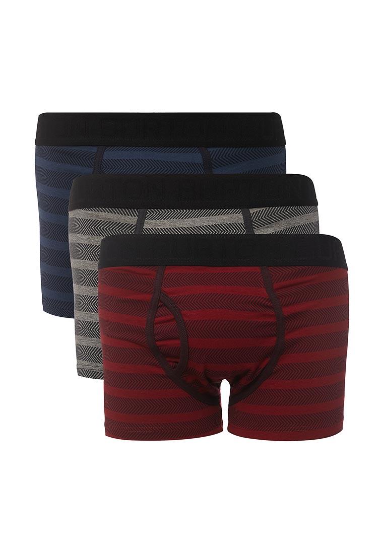 Мужское белье и одежда для дома Burton Menswear London 35T04LBLK