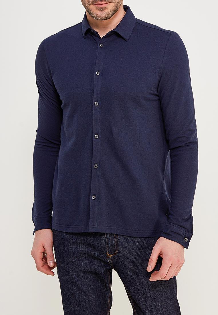 Рубашка с длинным рукавом Burton Menswear London 46S05LNVY