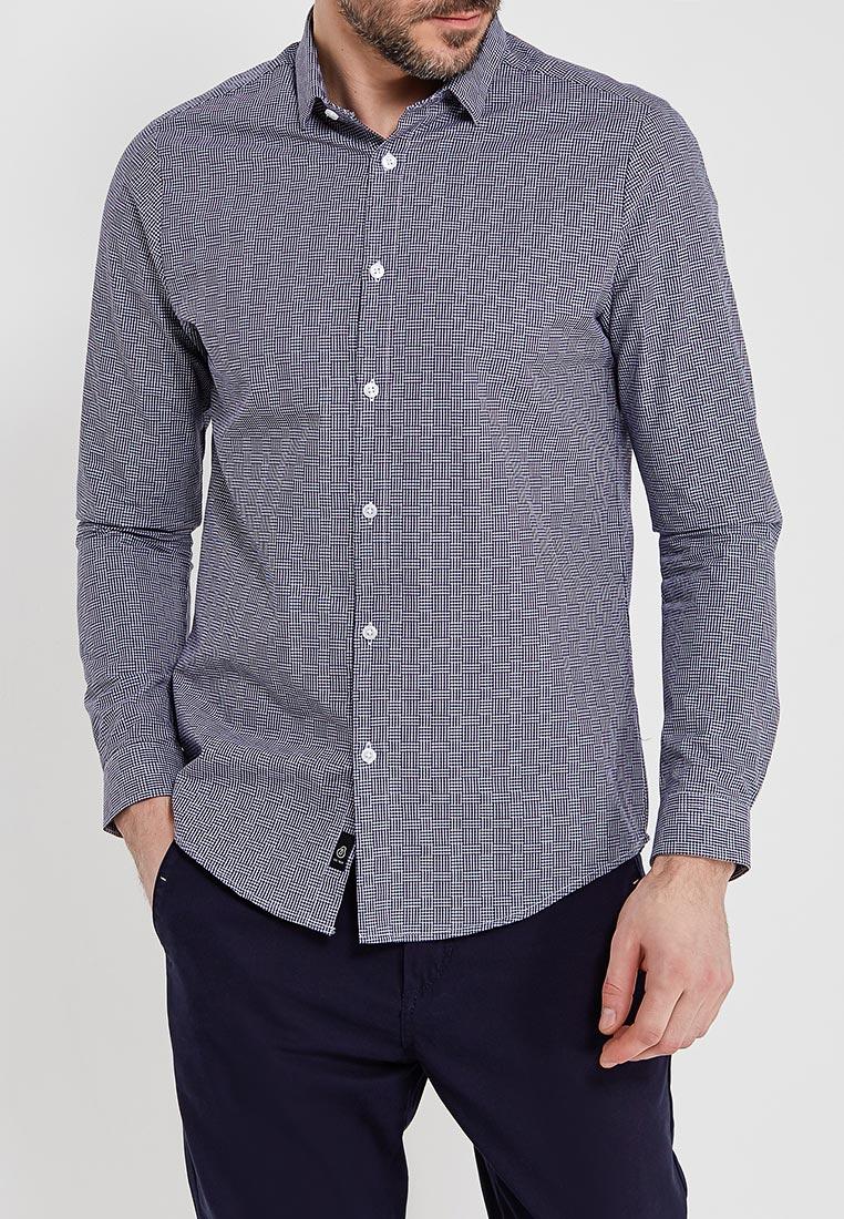 Рубашка с длинным рукавом Burton Menswear London 22C10LNVY
