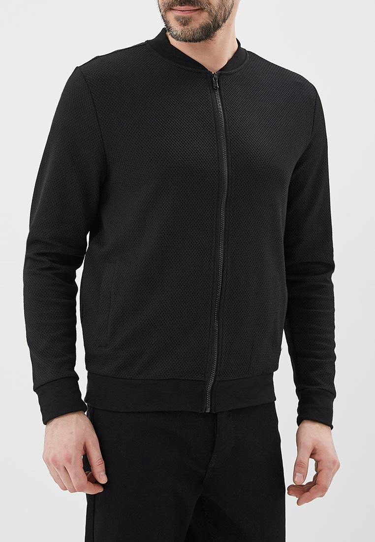 Олимпийка Burton Menswear London 46B01MBLK