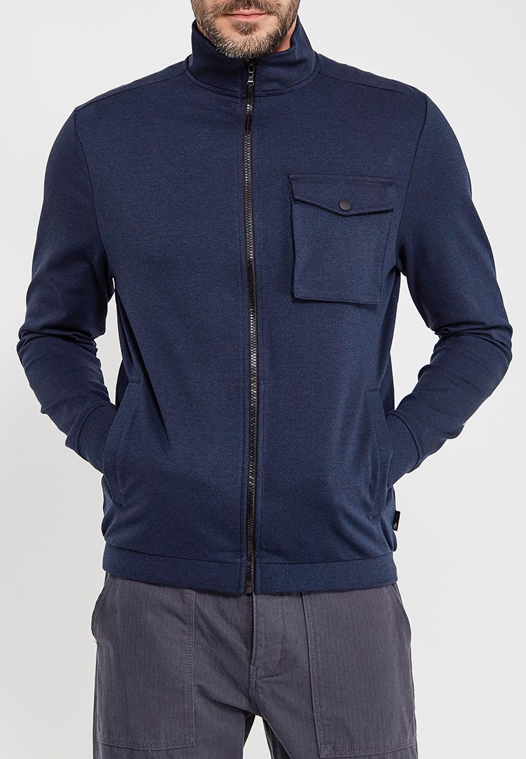 Олимпийка Burton Menswear London 46F02MNVY