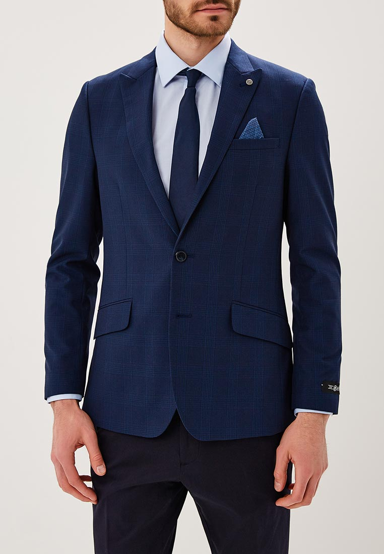 Пиджак Burton Menswear London 02T04MBLU