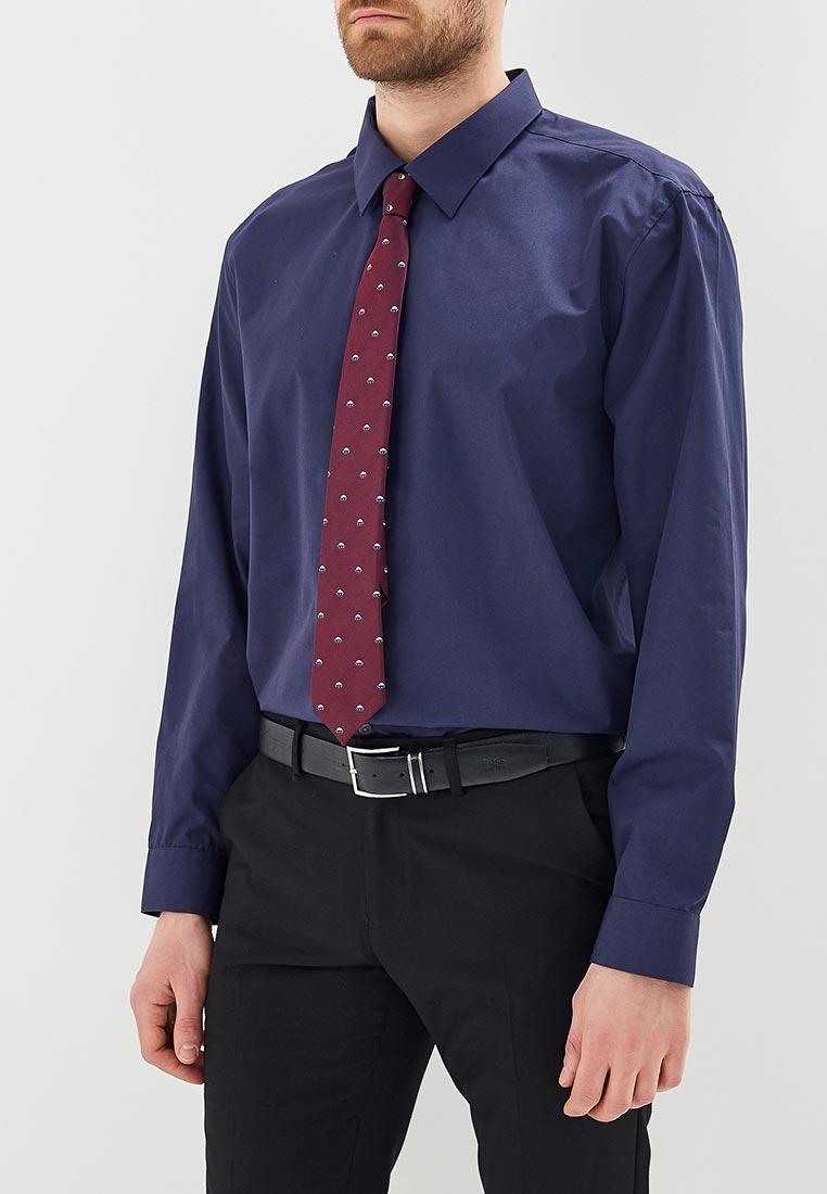 Рубашка с длинным рукавом Burton Menswear London 19E13LNVY