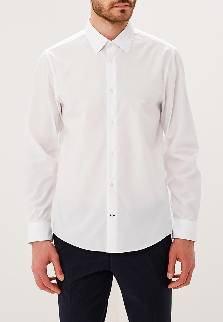 Рубашка с длинным рукавом Burton Menswear London 19E24LWHT