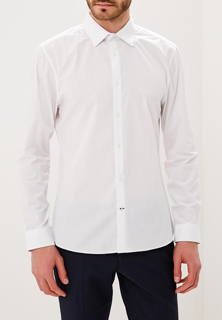 Рубашка с длинным рукавом Burton Menswear London 19E25MWHT