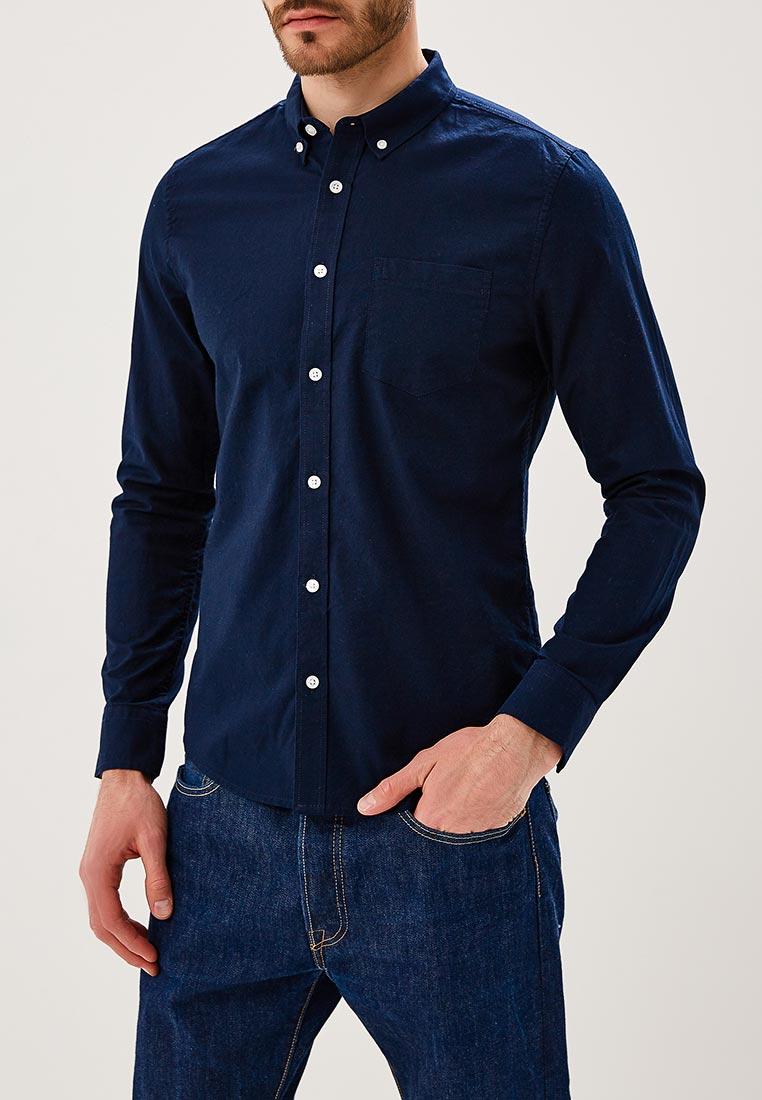 Рубашка с длинным рукавом Burton Menswear London 22O01LNVY