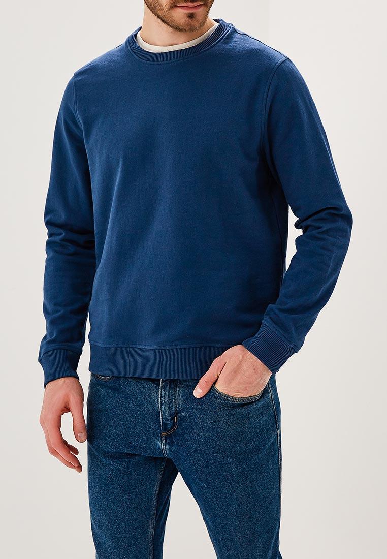 Свитер Burton Menswear London 46S00MBLU