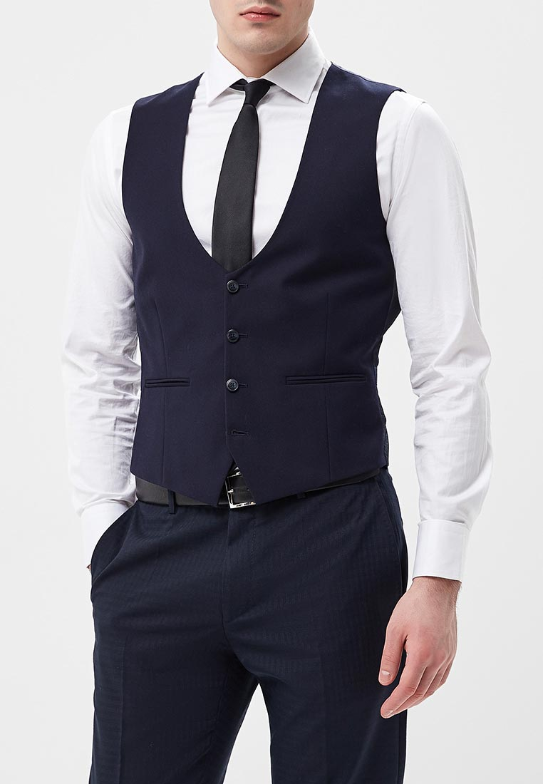 Жилет Burton Menswear London 02S06LNVY