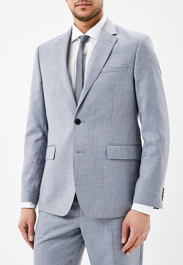 Пиджак Burton Menswear London 02T01MGRY