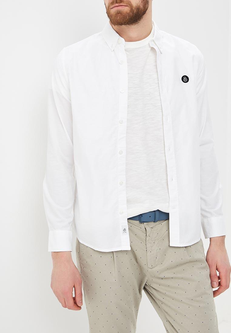 Рубашка с длинным рукавом Burton Menswear London 22O08MWHT