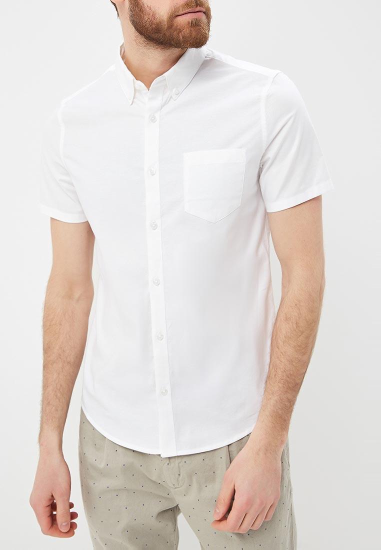 Рубашка с длинным рукавом Burton Menswear London 22S07LWHT