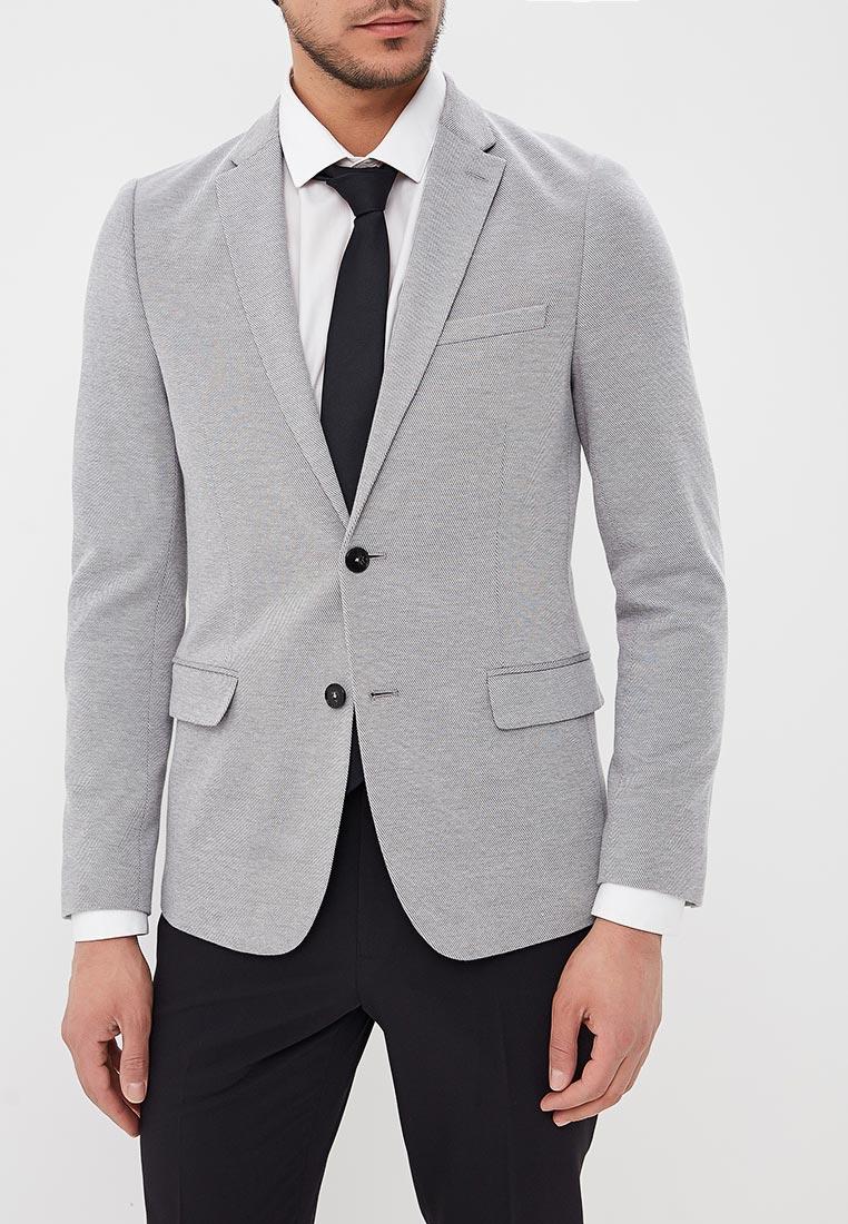Пиджак Burton Menswear London (Бертон Менсвеар Лондон) 01J01MGRY