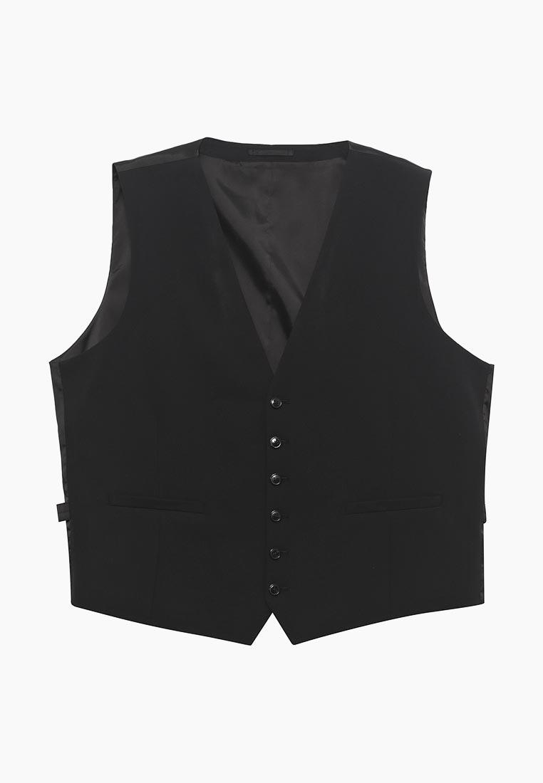 Жилет Burton Menswear London (Бертон Менсвеар Лондон) 02M15MBLK