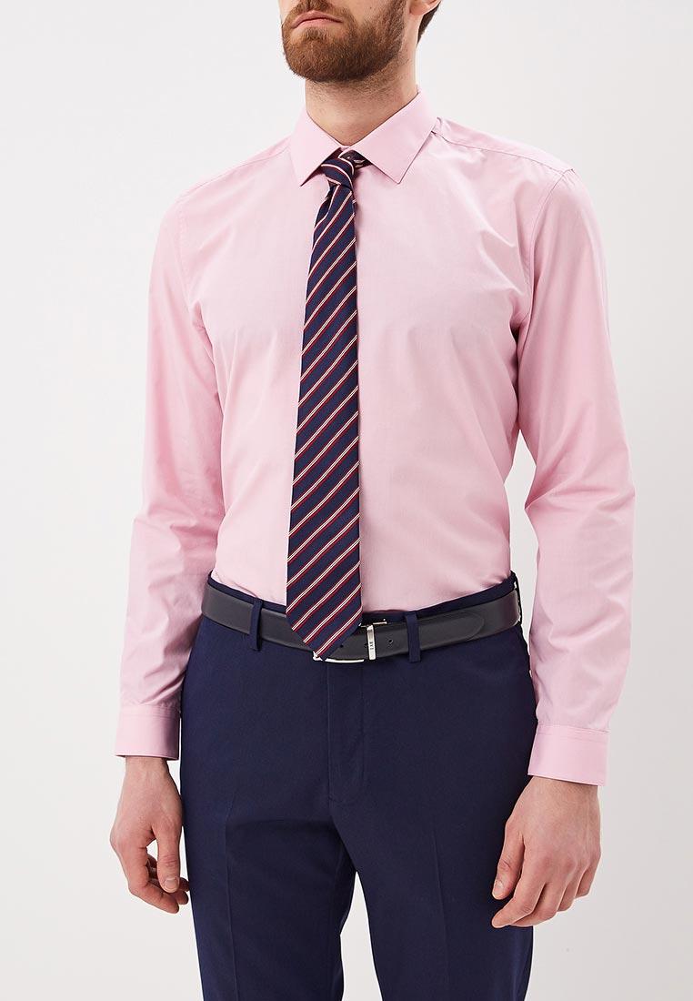 Рубашка с длинным рукавом Burton Menswear London 19E27MPNK