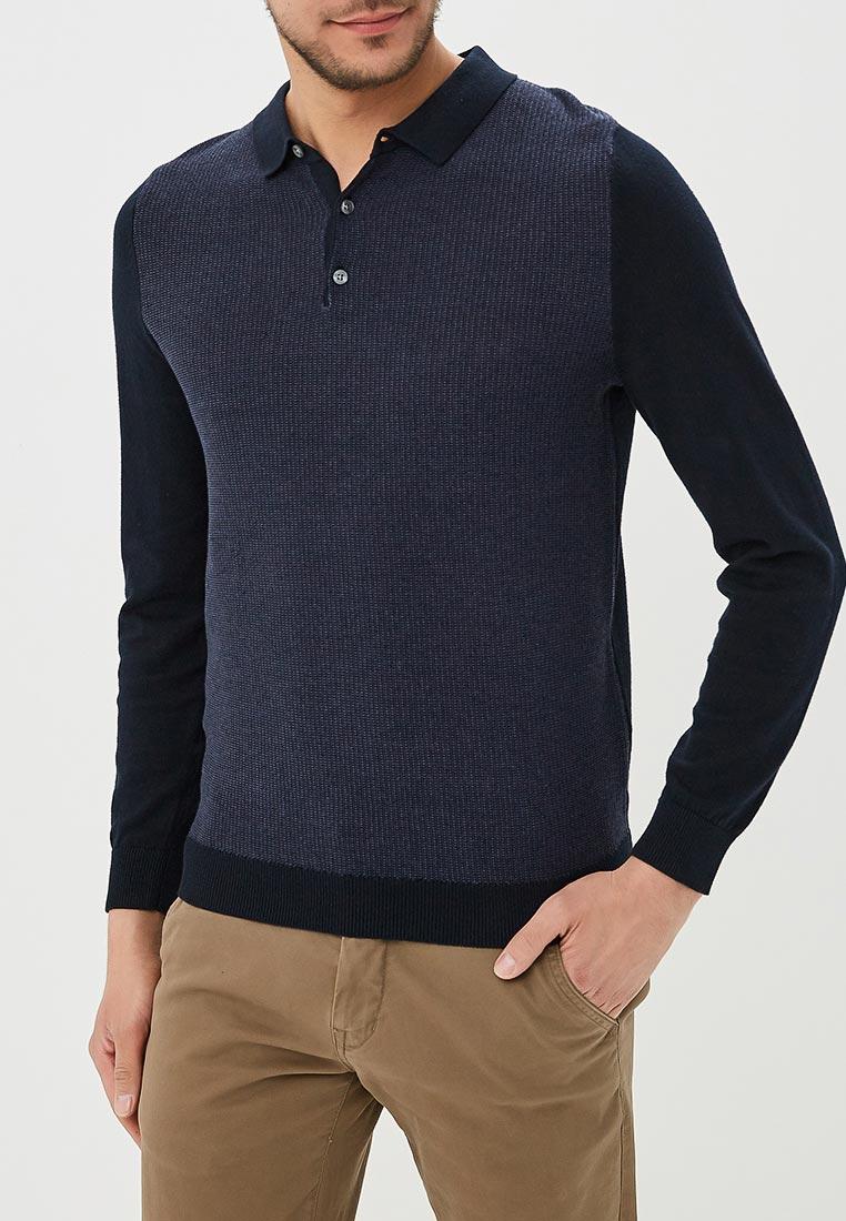 Мужские поло Burton Menswear London 27T25LNVY