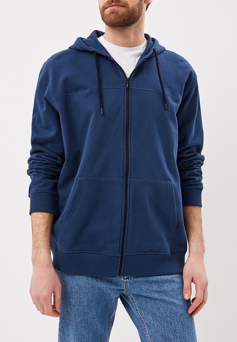 Толстовка Burton Menswear London 46Z00MBLU