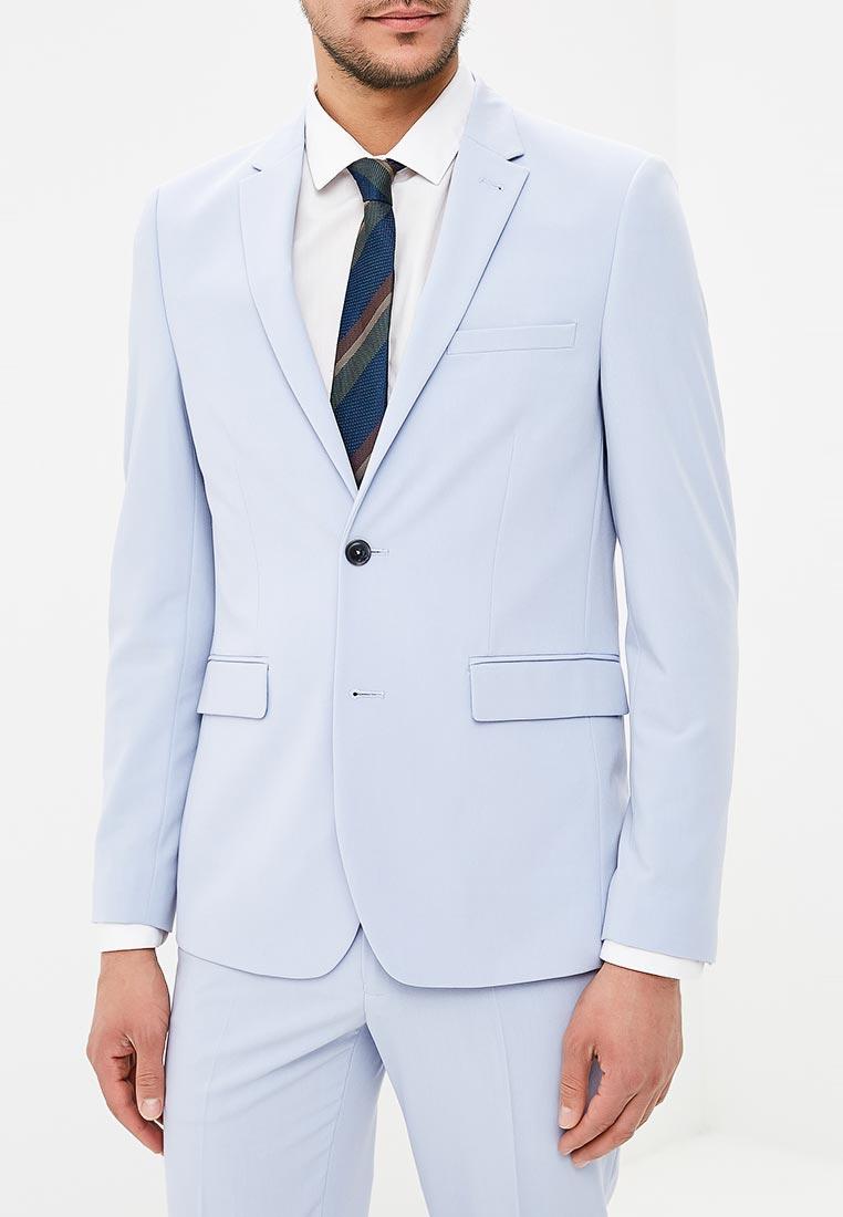 Пиджак Burton Menswear London 02K02MBLU