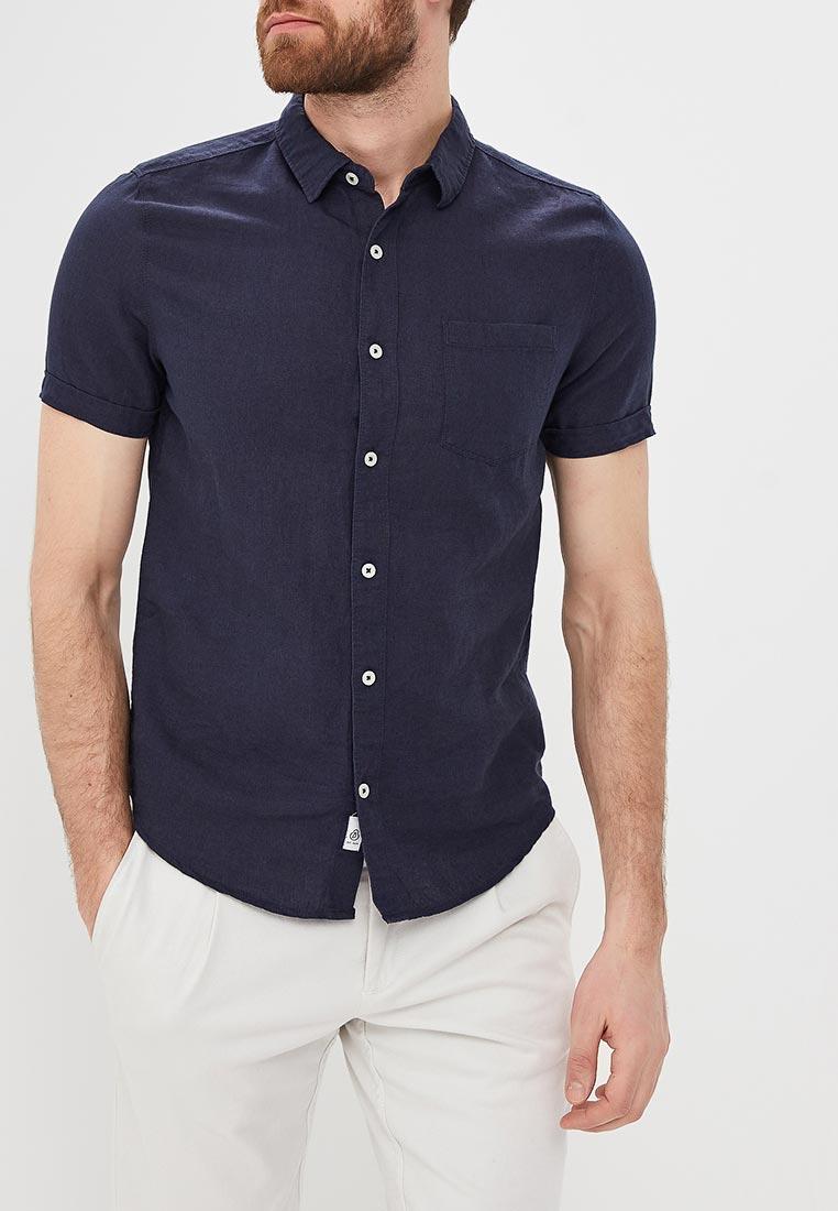 Рубашка с коротким рукавом Burton Menswear London 22L01MNVY
