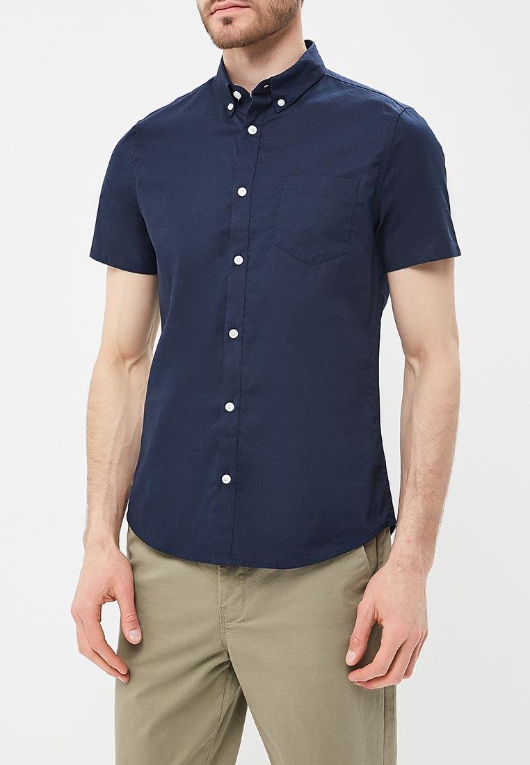 Рубашка с коротким рукавом Burton Menswear London 22O08MNVY