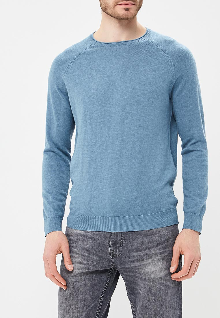 Джемпер Burton Menswear London 27O11MBLU
