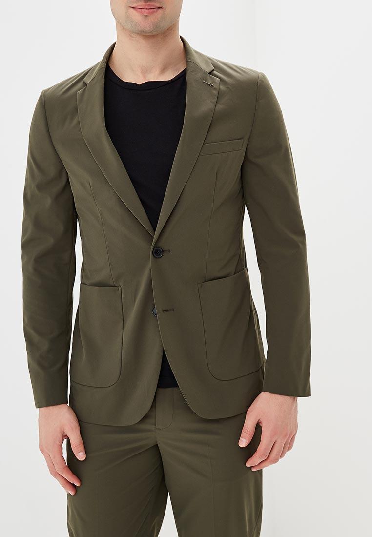 Пиджак Burton Menswear London (Бертон Менсвеар Лондон) 01J01LGRN