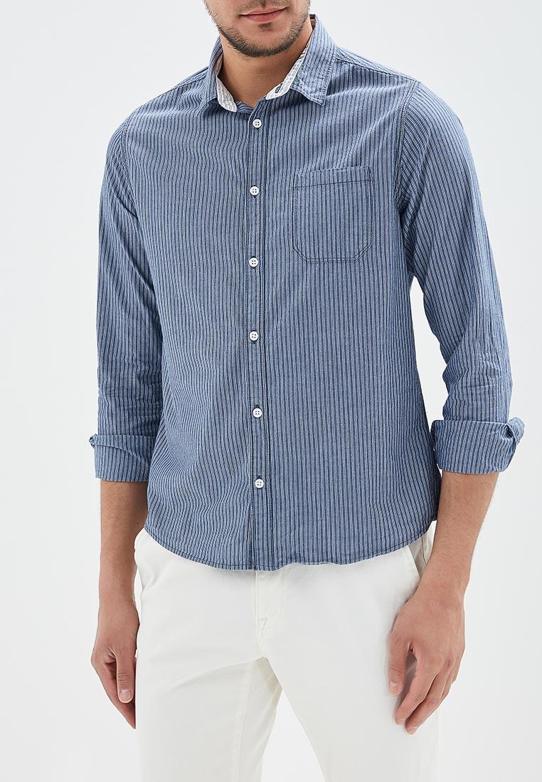 Рубашка с длинным рукавом Burton Menswear London 22T02MNVY