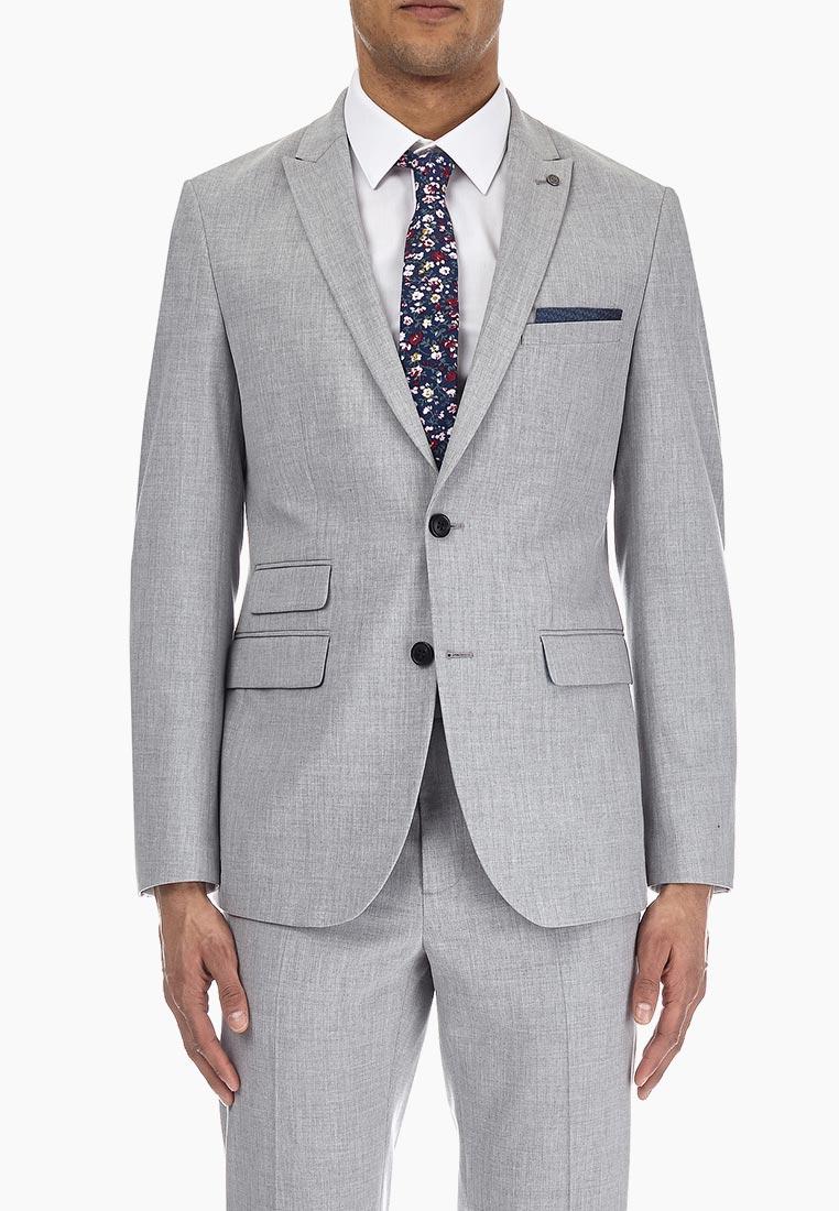 Пиджак Burton Menswear London (Бертон Менсвеар Лондон) 02S40MGRY