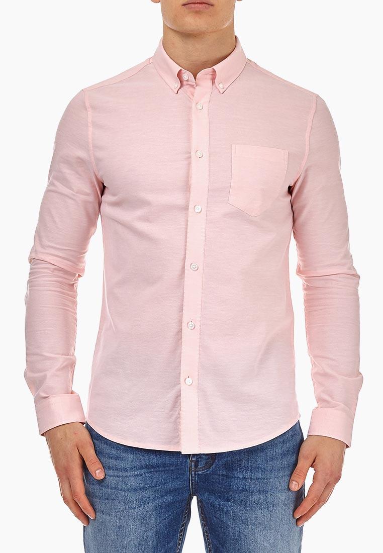 Рубашка с длинным рукавом Burton Menswear London 22O11MPNK