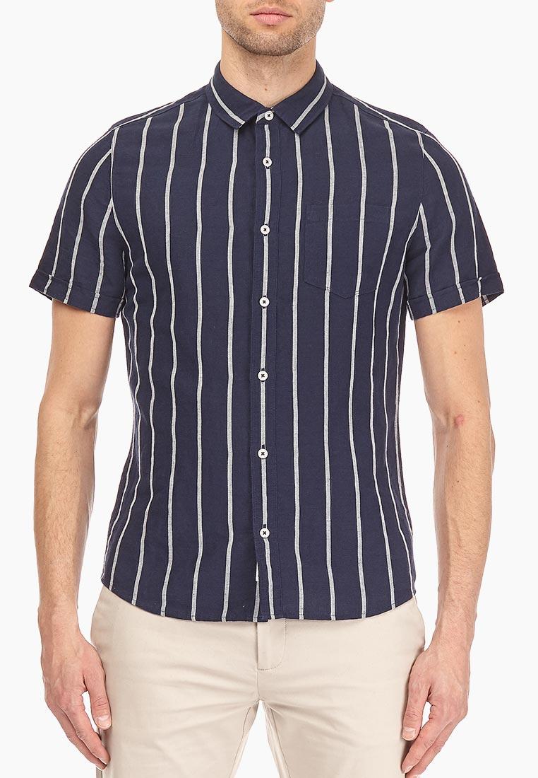 Рубашка с длинным рукавом Burton Menswear London 22T04MNVY