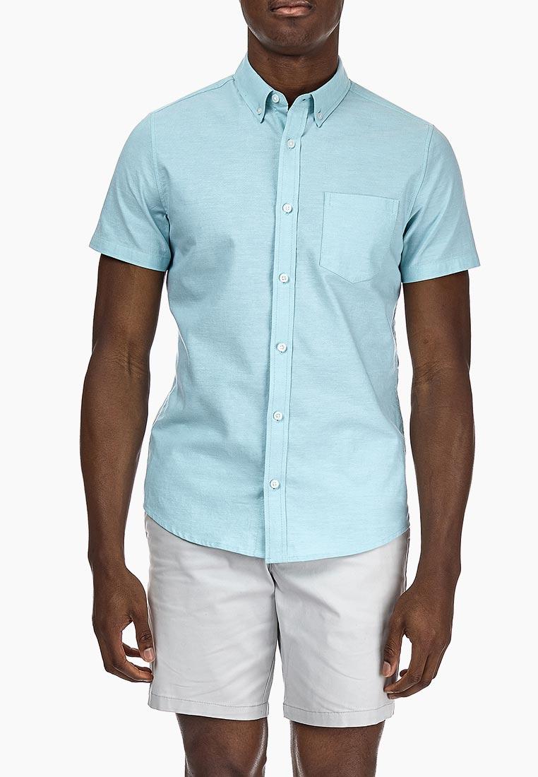 Рубашка с длинным рукавом Burton Menswear London 22O17MGRN