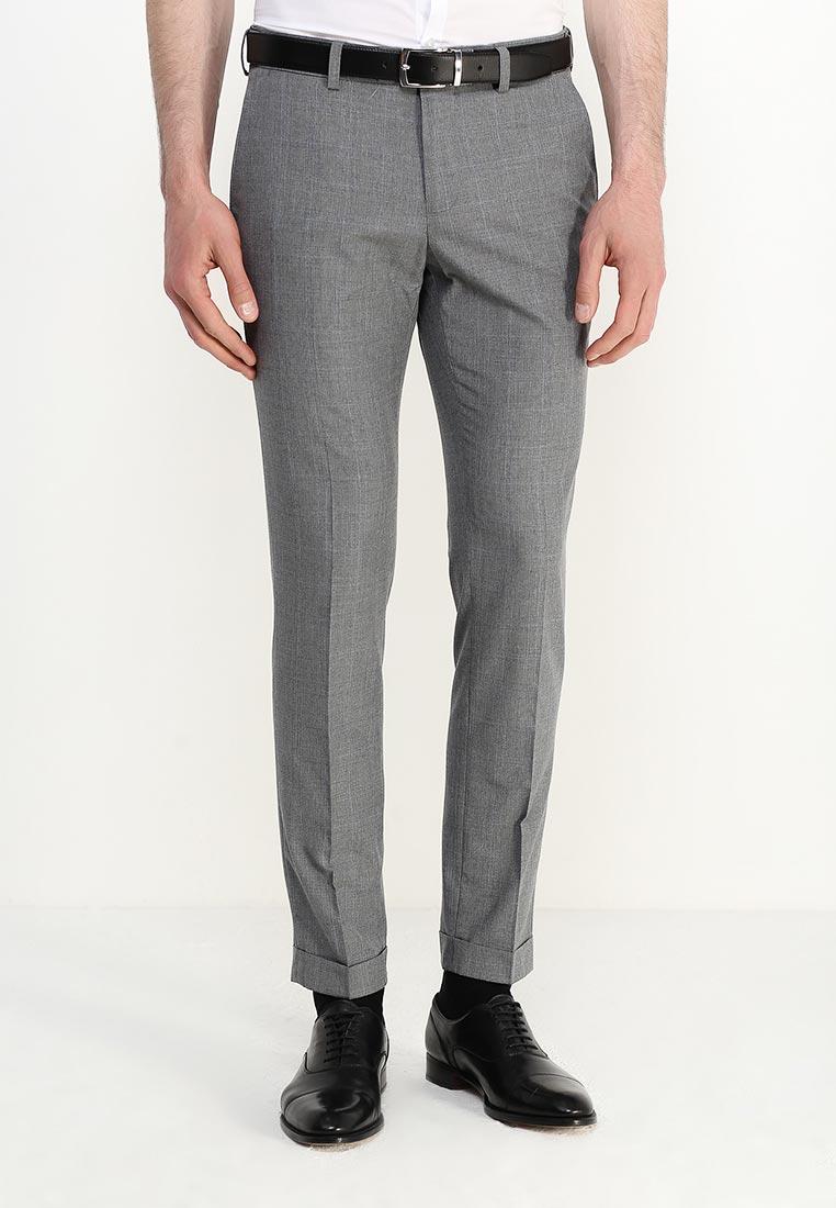 Мужские повседневные брюки Burton Menswear London 5S07IGRY