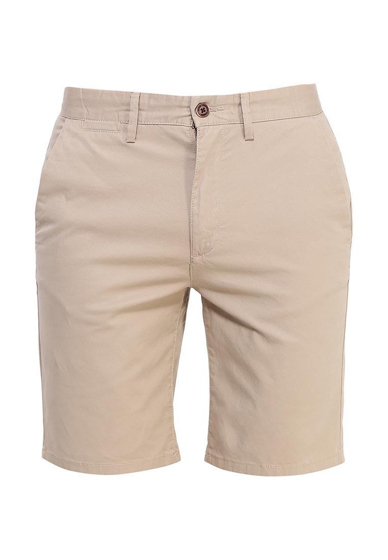Мужские повседневные шорты Burton Menswear London 88C05INAT
