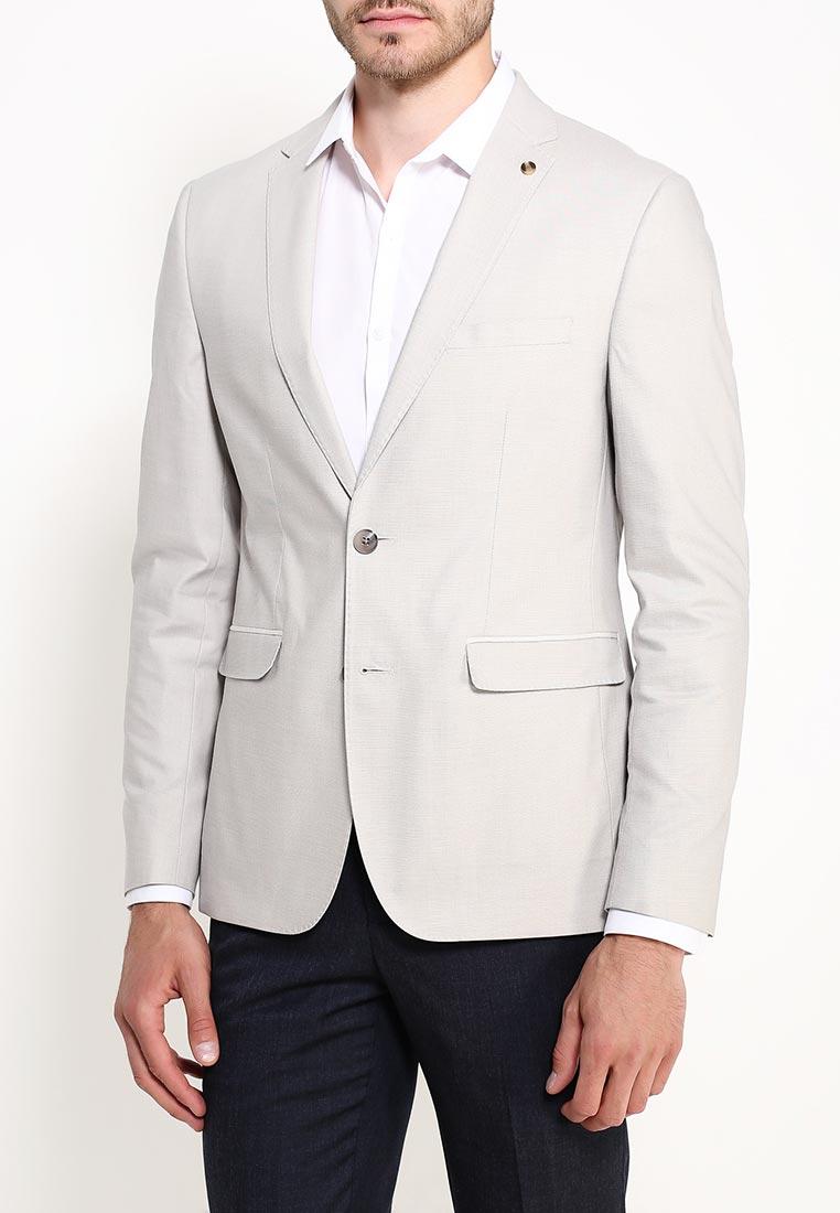 Пиджак Burton Menswear London 02S25IGRY: изображение 3