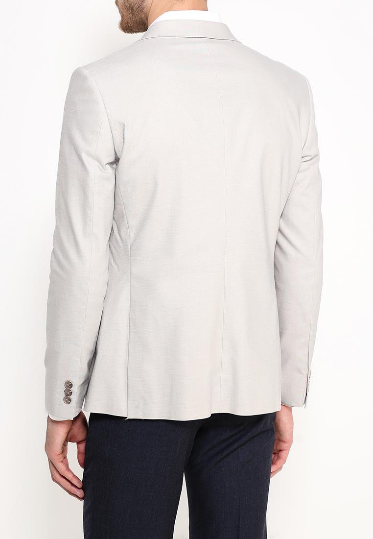 Пиджак Burton Menswear London 02S25IGRY: изображение 4