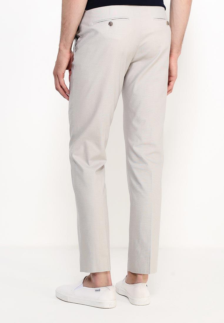 Мужские классические брюки Burton Menswear London 02S26IGRY: изображение 8