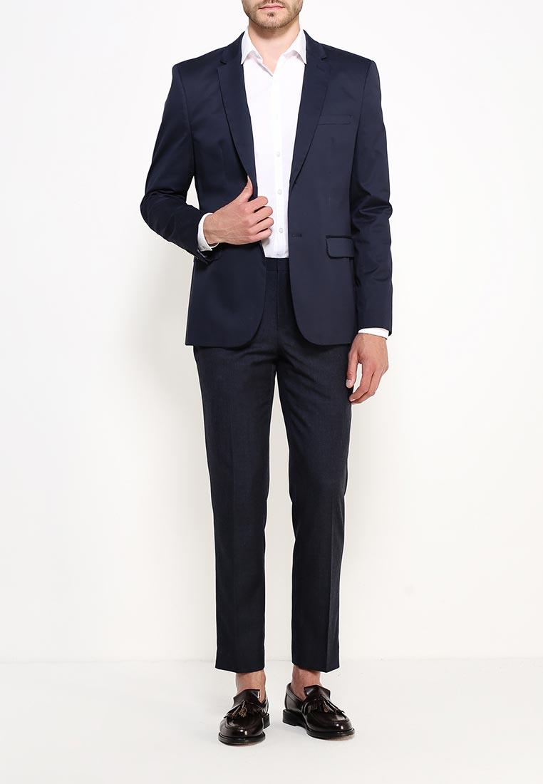 Пиджак Burton Menswear London 05J06INVY: изображение 7