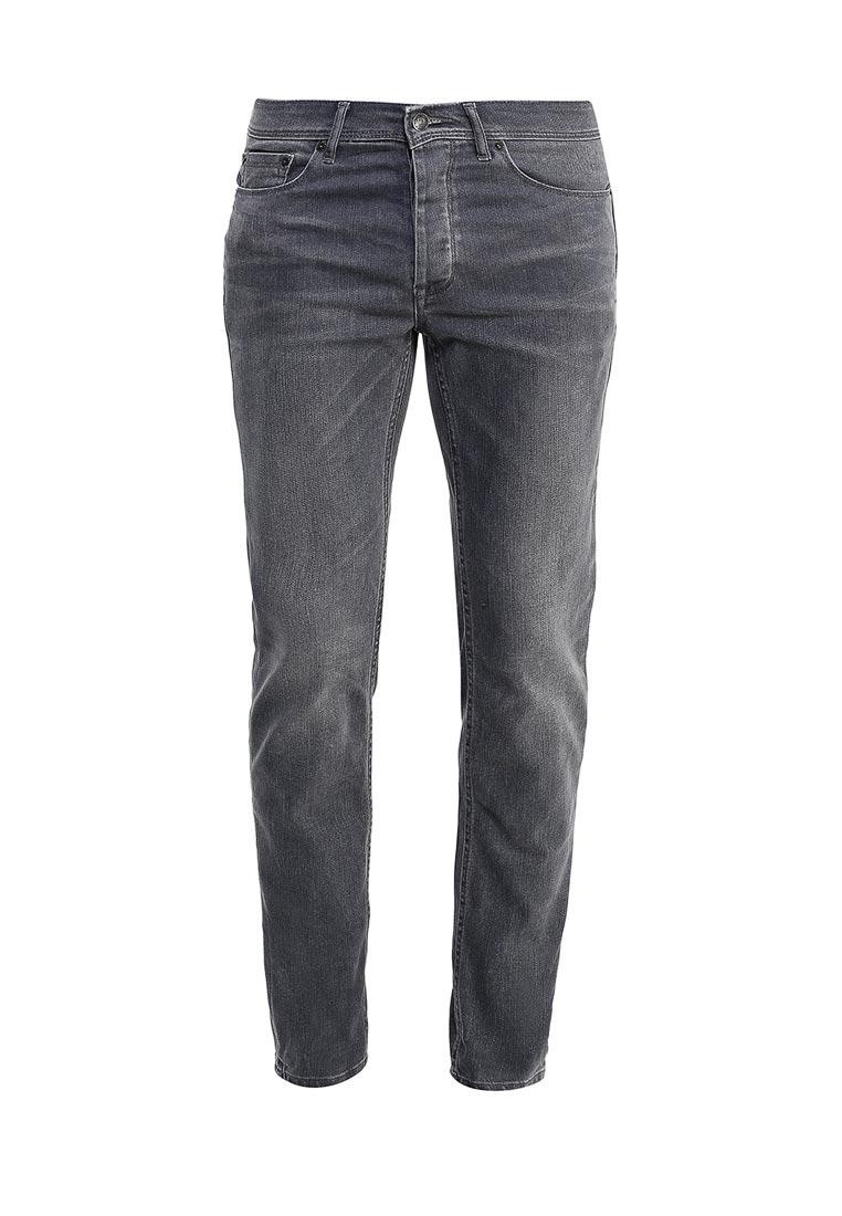 Зауженные джинсы Burton Menswear London 12A08IBLU: изображение 5