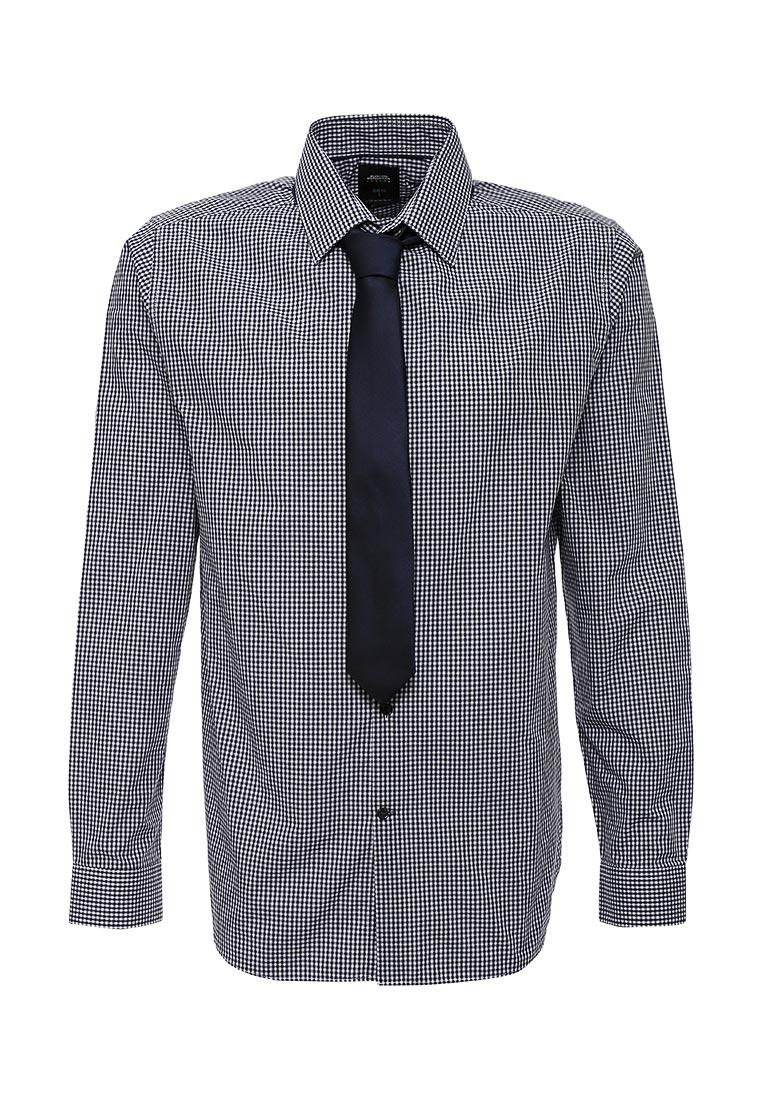 Рубашка с длинным рукавом Burton Menswear London 19S02INVY