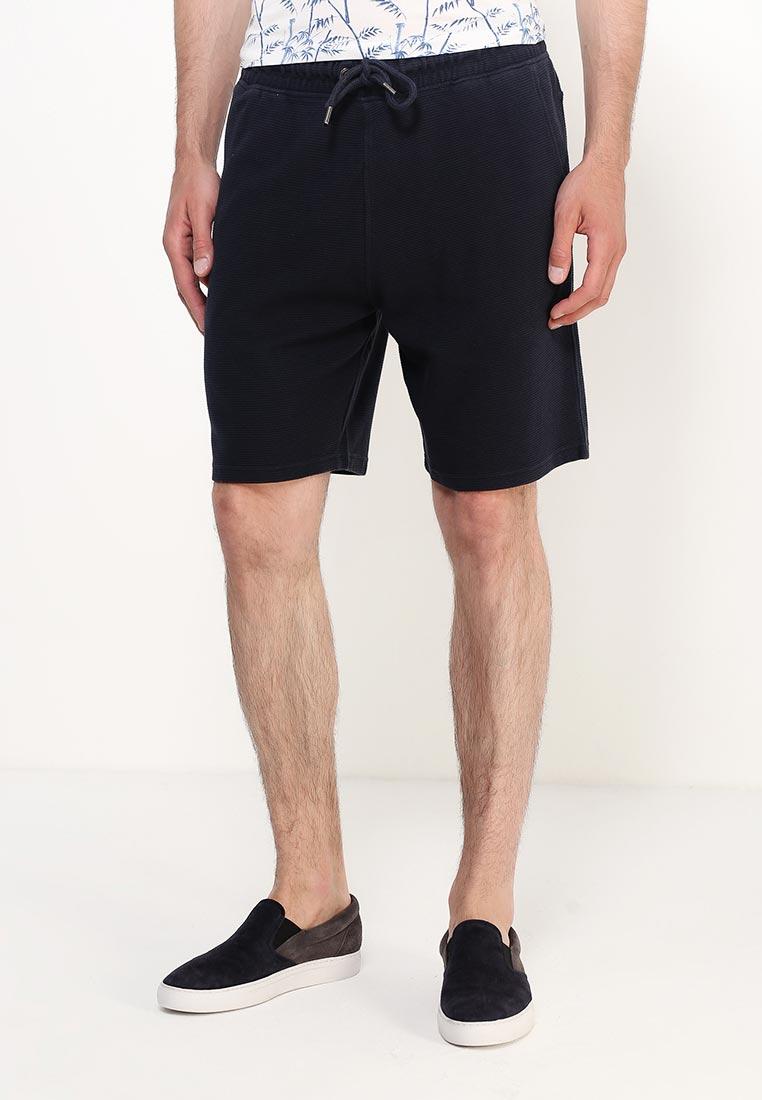 Мужские спортивные шорты Burton Menswear London 88J01INVY: изображение 7