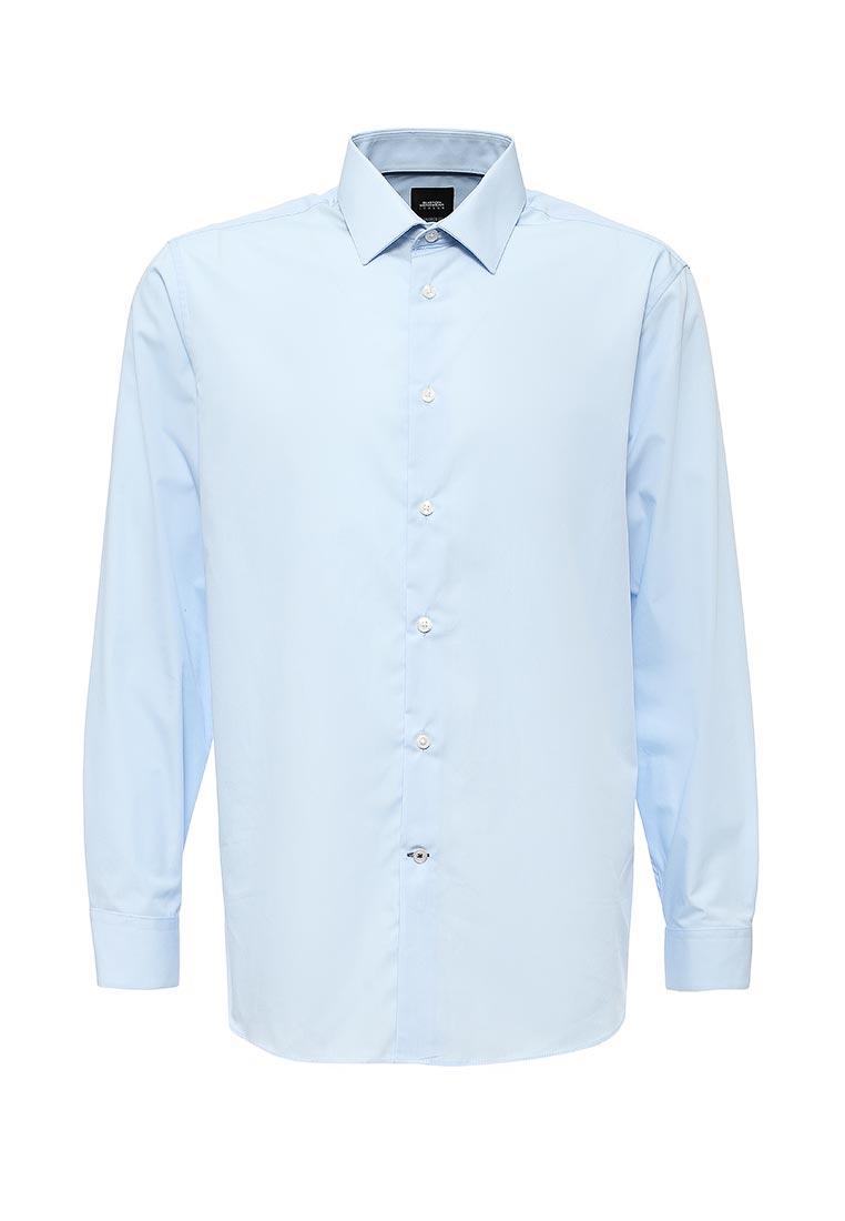 Рубашка с длинным рукавом Burton Menswear London 19B03IBLU: изображение 5