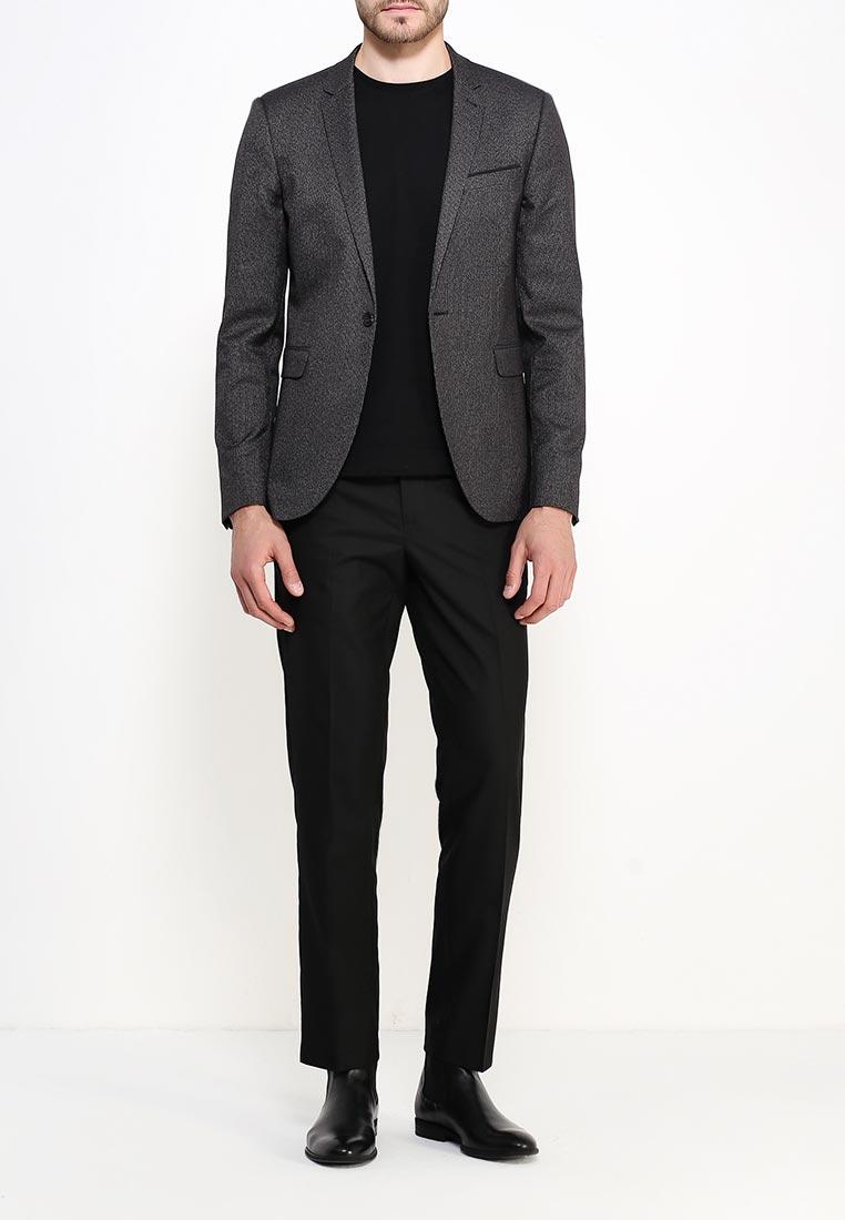 Пиджак Burton Menswear London 02K10HGRY: изображение 6