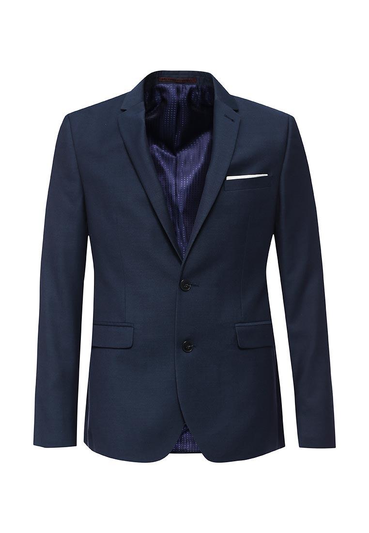 Пиджак Burton Menswear London 02S10HBLU: изображение 5