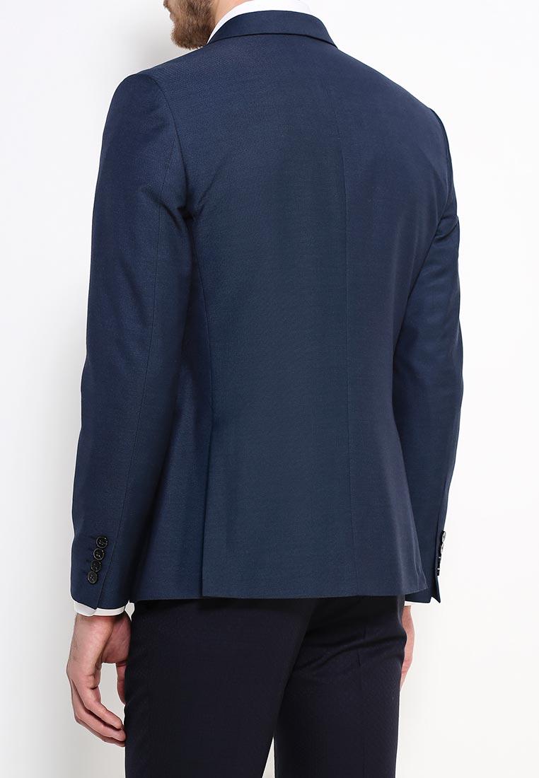 Пиджак Burton Menswear London 02S10HBLU: изображение 8