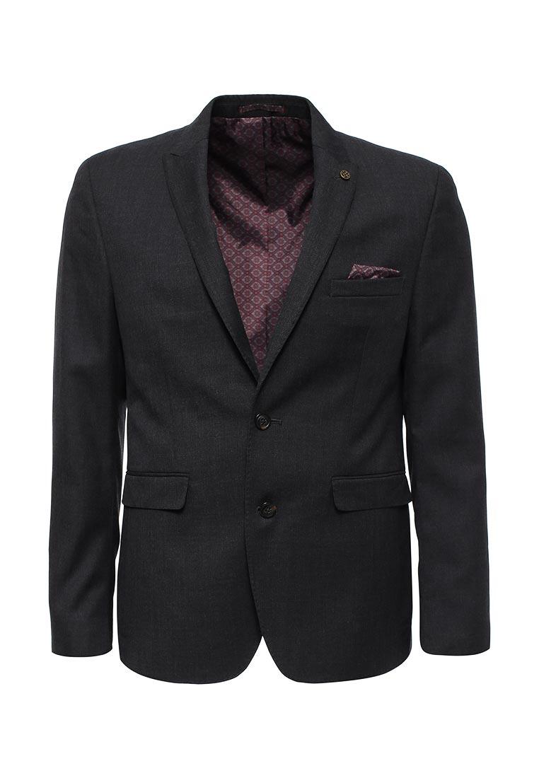 Пиджак Burton Menswear London 02S13HGRY